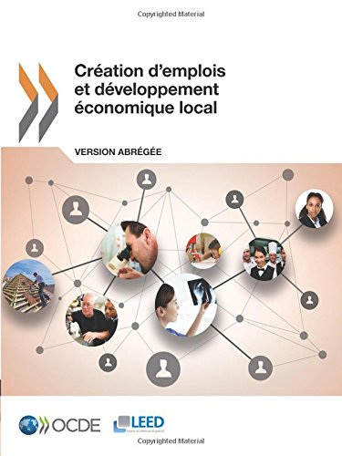 Création d'emplois et développement économique local (Version abrégée)