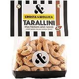 Crosta Y Mollica Tarallini Multigrano Y Semillas 170G (Paquete de 6)
