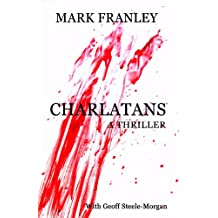 Charlatans: Thriller (English Edition)