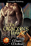 The Dragon's Lover (The Year of Stars Book 2) (English Edition)