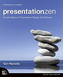 Presentation Zen: Simple Ideas on Presentation Design and Delivery (Voices That Matter) by Garr Reynolds (2007-12-17)