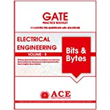 2018 GATE Practice Booklet for 1116 Expected Questions with solutions for Electrical Engineering Volume 2