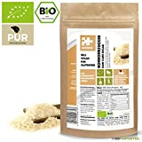 NATURTEIL - BIO ROHROHRZUCKER HELL / Organic Raw Cane Sugar Light - 500G