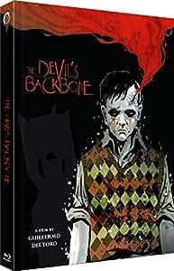 The Devil's Backbone - 3-Disc Limited Collector's Edition Nr. 15 (Blu-ray + DVD + Bonus-DVD) - Limitiertes Mediabook auf 777 Stück, Cover A
