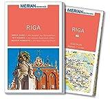 MERIAN momente Reiseführer Riga: MERIAN momente - Mit Extra-Karte zum Herausnehmen