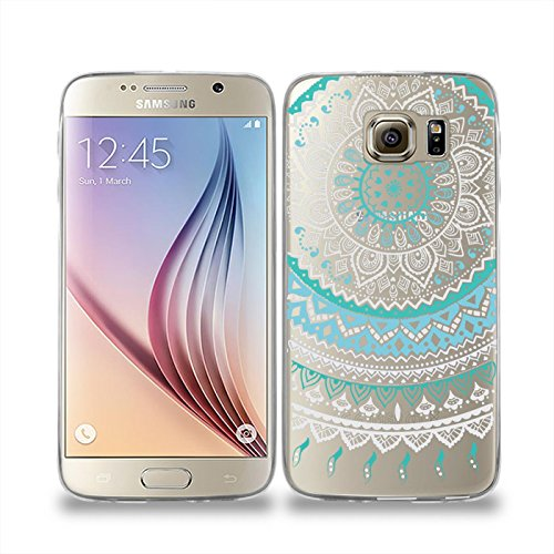 samsung-galaxy-s6-edge-backcover-silikon-schutzhlle-im-mandala-design-hlle-aus-tpu-transparent-muste