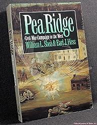 Pea Ridge: Civil War Campaign in the West