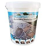 Rompox D1, Pflasterfugenmörtel 2-K, 25 kg Eimer, Farbe Neutral