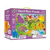 Galt Toys Puzle De Suelo Gigante-Construcciones A1013K