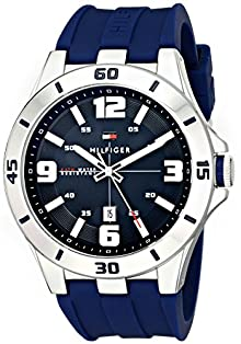 Men Tommy Hilfiger Watches Price List In India On August 2019
