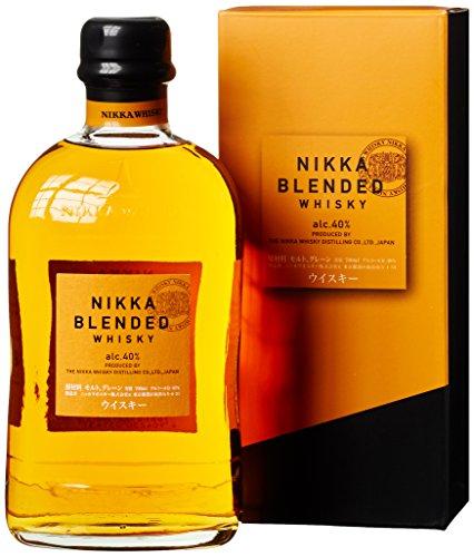 Nikka - Blended Whisky Japan 40% Vol. - 0,7l