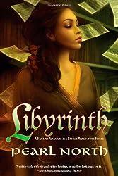 Libyrinth by Pearl North (2009-07-07)