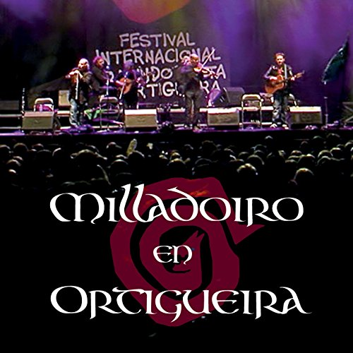 A Farruquiña/Aires de Pontevedra (Live) de Milladoiro en ...