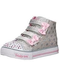 Skechers Shuffles Doodle Days - Zapatillas de deporte Niñas