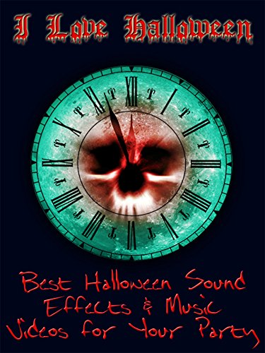 (Best Halloween Sound Effects & Music for Your Party [OV])