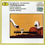 Mendelssohn: Violin Concerto