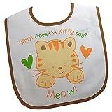 Tollyjoy Kitty Velcro Bib (Multi color)