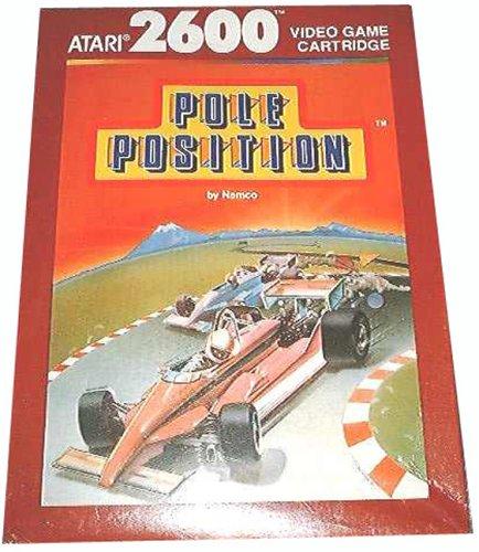 Pole Position ( Atari 2600 )