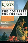 Stephen King's the Dark Tower: The Complete Concordance par Furth