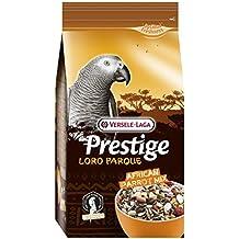 Versele Laga - Graines Perroquets - African Perroquet Loro Parque Mix - 1 Kg