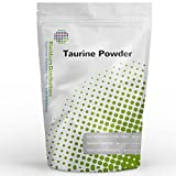 Pure Taurine Powder Unflavoured 1kg | Free Uk Delivery
