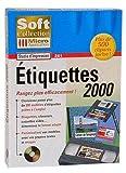 Etiquettes 2000 studio d'impression