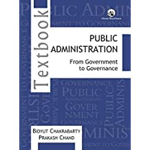 Public Administration: From Government to Governance