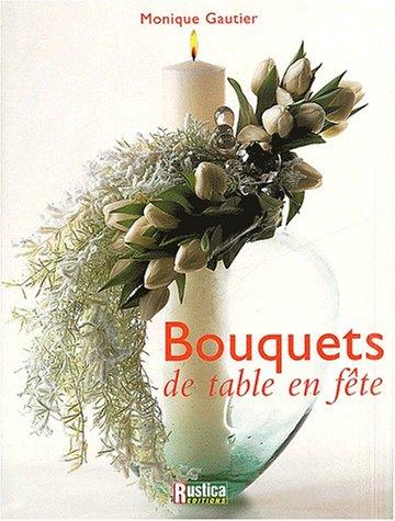Bouquets de tables en fête