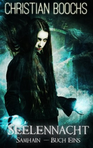 Samhain - Seelennacht: Buch - Christian Halloween-bücher