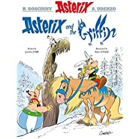 Asterix and the Griffin: Album 39