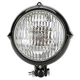 Motorrad H4Vintage Scheinwerfer-Lampe für Harley 12V
