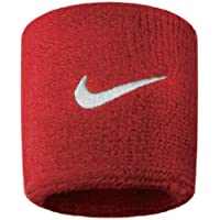 Nike NN 04 601 Muñequera, Hombre, Negro, S