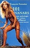 101 nanars - Une anthologie du cinéma, affligeant mais hilarant