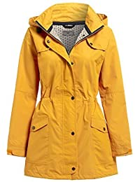 Amazon.co.uk: Snow & Rainwear: Clothing: Raincoats, Snow Trousers ...