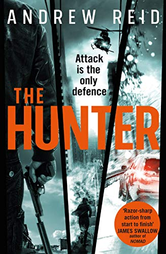 ping thriller that should 'should give Lee Child a few sleepless nights' (English Edition) ()