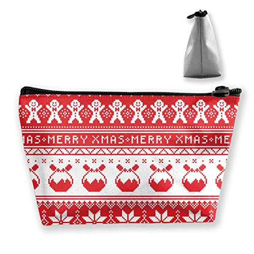 Cinch-pullover (Make-up Tasche Reise Fall Jumper Oder Pullover Muster Gedruckt Organizer Lagerung Für Frauen Mädchen Tragbare)