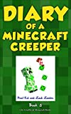 #2: Minecraft Books: Diary of a Minecraft Creeper Book 3: Attack of the Barking Spider! (An Unofficial Minecraft Book)