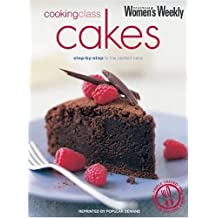 Cooking Class Cakes (The Australian Women's Weekly)