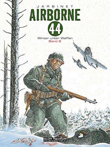 Airborne 44 - Band 6: Winter unter Waffen