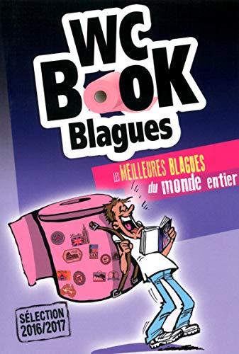 Wc Book Blagues - Les meilleures blagues du monde entier