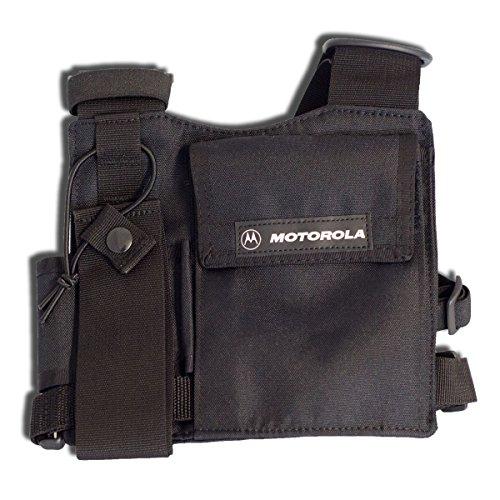 Motorola Brusttragegeschirr für