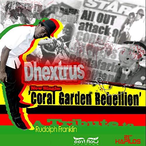Coral Garden Rebellion - Single - Coral Garden