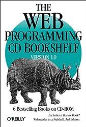 Web Programming CD Bookshelf