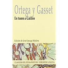 En Torno A Galileo (CLÁSICOS DEL PENSAMIENTO)