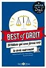 Best of droit par Ndior
