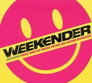 Weekender: Soundtrack Gems & Further Inspiration