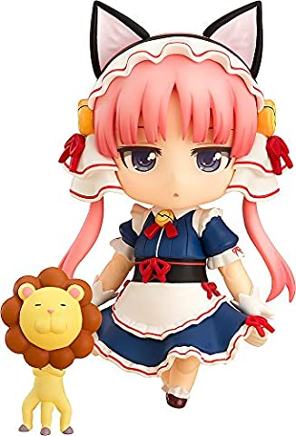 Pandora in the Crimson Shell: Ghost Urn - Clarion [Nendoroid 627] [import Japon]