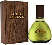 ANTONIO PUIG Agua Brava Eau De Cologne For Men, 100 ml