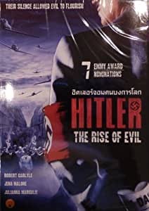 Hitler: The Rise of Evil (2003) | FilmTotaal