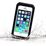 Best Vcloo Iphone 5s Waterproof Cases - iPhone 5S Waterproof Case, Vcloo iPhone 5 Waterproof Review
